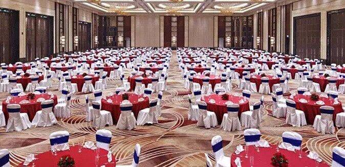 合声婚宴酒店