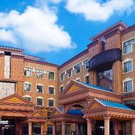 国泰假日酒店