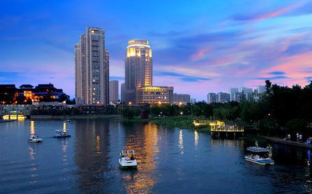 温州乐清天豪君澜大酒店