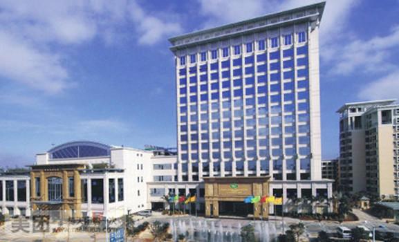 中山金钻酒店