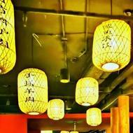 聚齐儿情景式京范儿餐厅