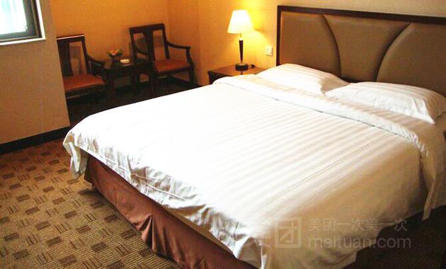 中山柏宁酒店