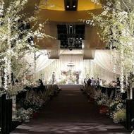 济南诺恒国际婚礼会所