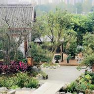 三圣乡王家花园