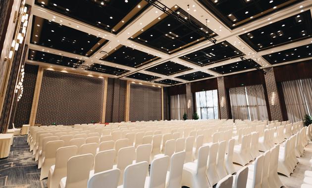 北京国际财富会议中心·宴会