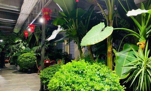 农科嘉苑生态酒店