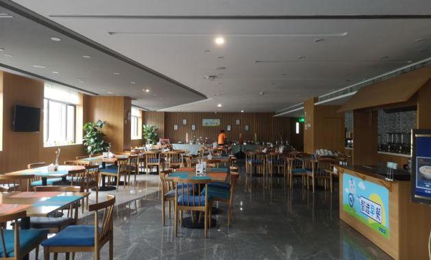 临空智选假日酒店(双流国际机场店)