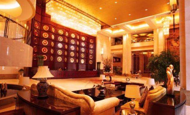 宁卧庄宾馆