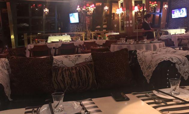 海尔巴格大饭店