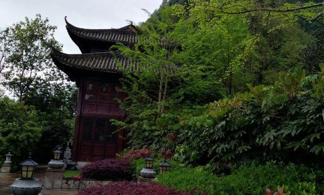 彭州天宝温泉酒店