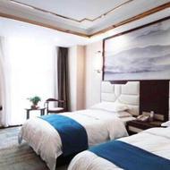 合肥蜀峰盛源酒店Shu feng Sheng Yuan hotel