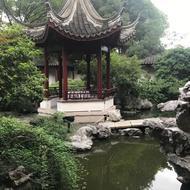 无锡祝家花园