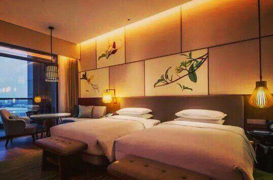 北京世园凯悦酒店·婚礼宴会