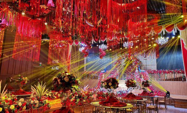 汉川金笛喜宴