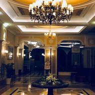 浦京大酒店餐厅