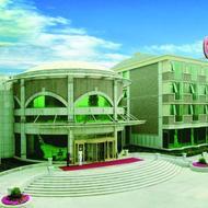 金潮玉玛国际酒店