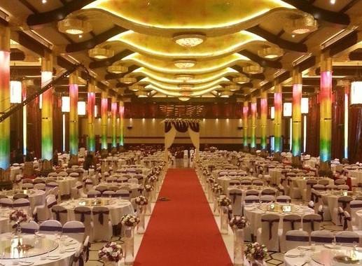 星湖园温泉酒店(婚宴·会议·培训)