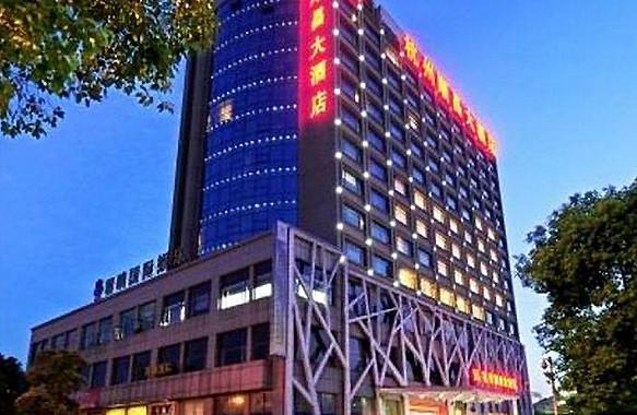 杭州顺昌大酒店