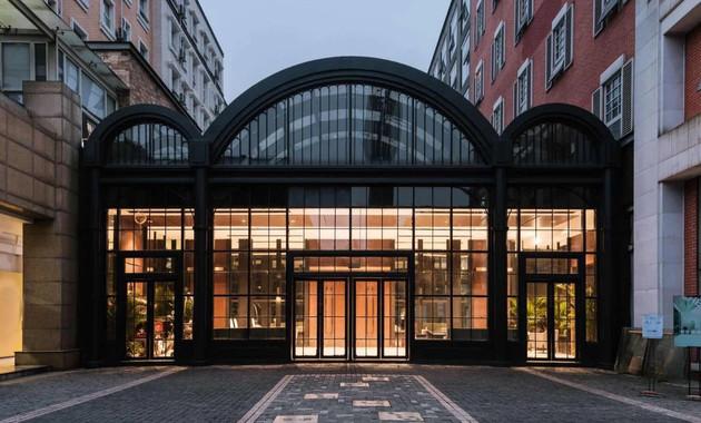 S·Feel艺朗设计师艺术酒店
