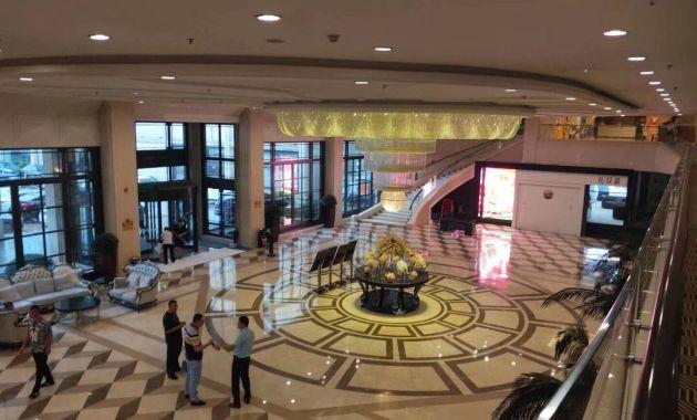 发国大酒店