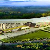 乔波国际会议中心
