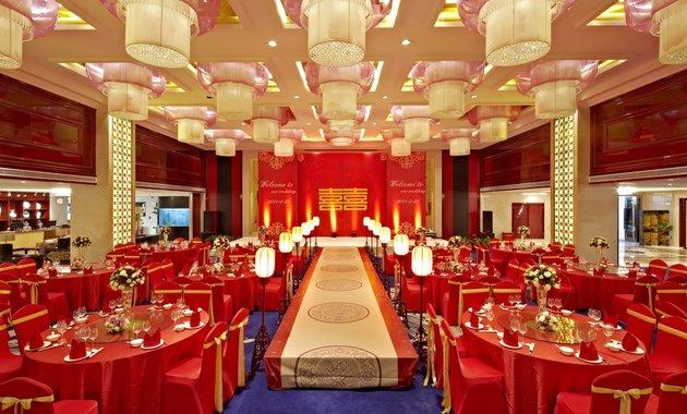 金房国际大酒店