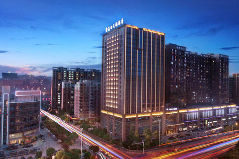 鑫远白天鹅酒店