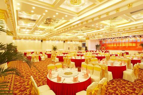 明城国际大酒店