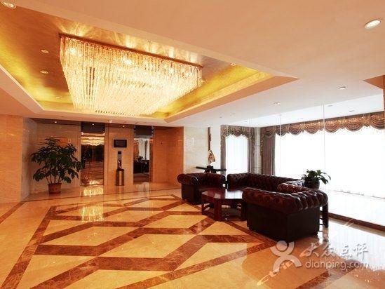 齐鲁国际大酒店