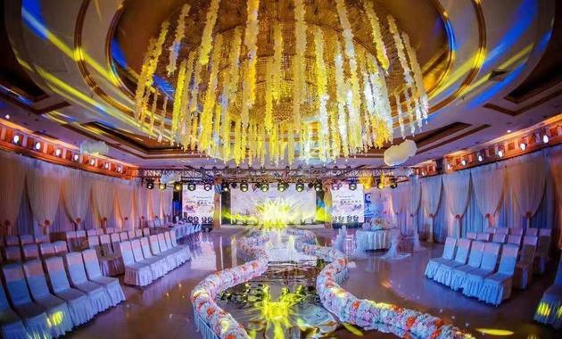 龙海世纪大酒店中餐厅