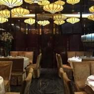 江南赋九号餐厅