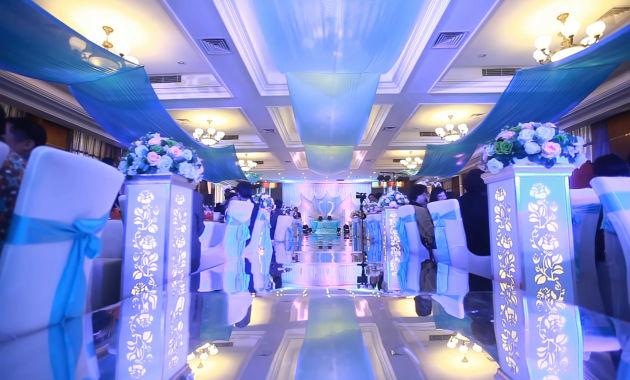 雷迪婚礼会馆