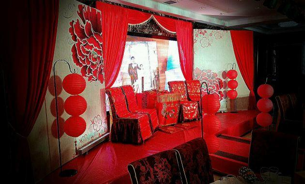 爱维汀婚礼会馆