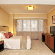 华威商务酒店