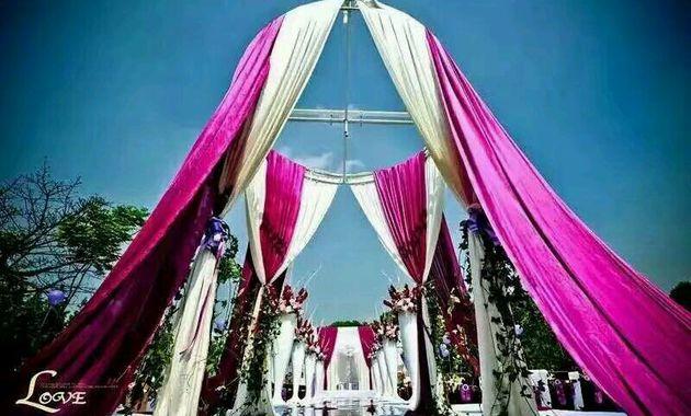 天缘婚礼会馆