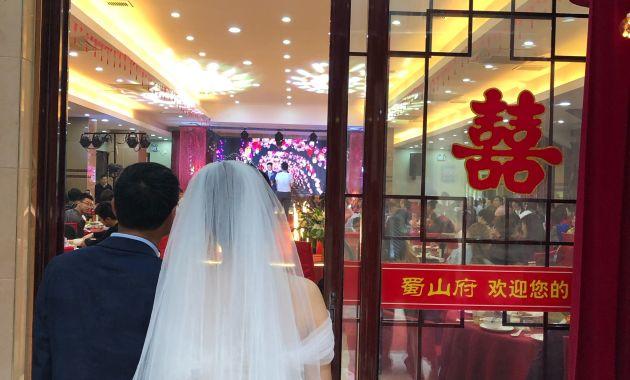 蜀山府大酒店