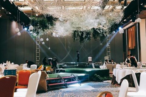 荔园维景国际大酒店
