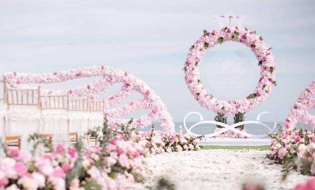 三亚万丽度假酒店·婚礼&婚宴