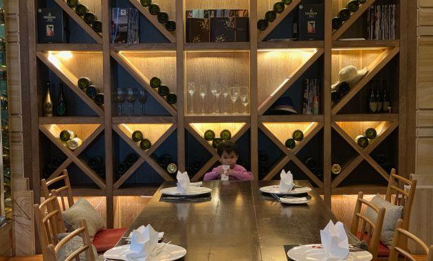 三亚海棠湾康莱德酒店