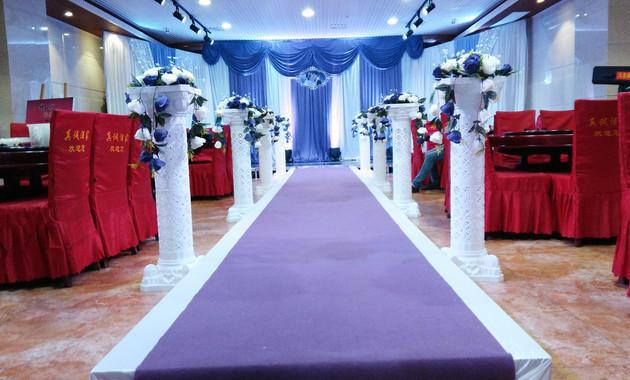 安化县一生一世时尚婚礼会馆