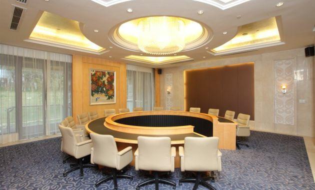 百合天地酒店·会议厅