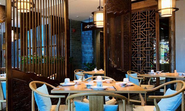 中国徽菜博物馆