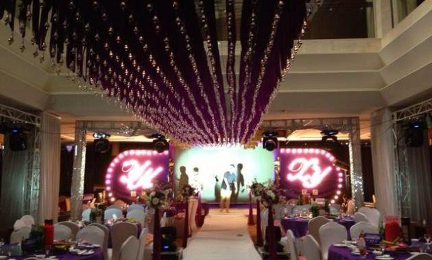 爱度国际婚礼会馆
