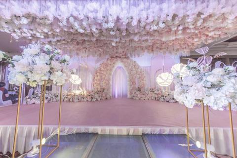 雍容荟一站式婚礼堂
