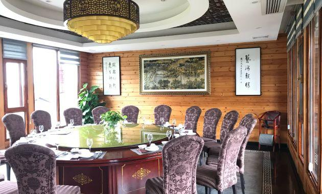 嘉乐农庄酒店