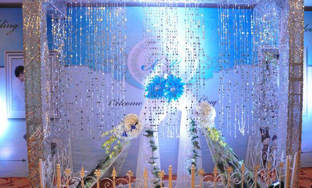 公主嫁道婚礼会馆