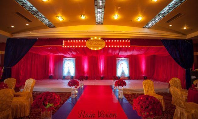 红绣球私人婚礼会馆
