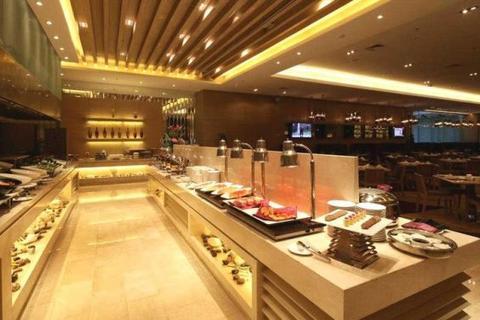 珠江国际酒店