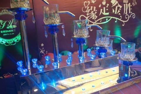 杭州歌江国际大酒店·宴会