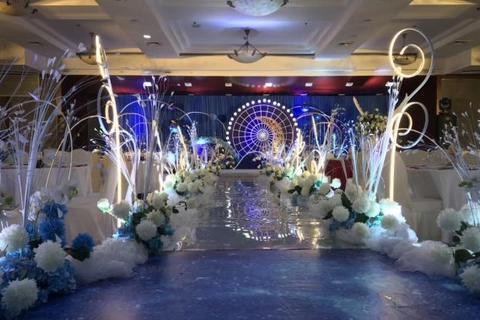 龙禧大酒店中餐厅